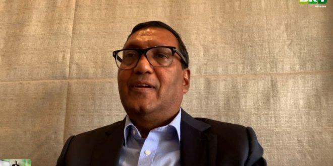"""Arvind Poddar, Presidente y Director Ejecutivo de BKT, en BKT Network: """"Mi familia, mi apoyo"""""""