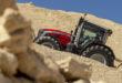 Las ventas de tractores se recuperan con fuerza en febrero (+30.57%)