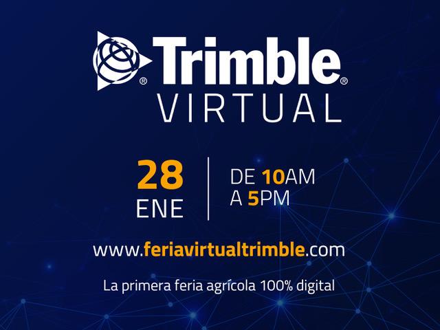 Trimble virtual
