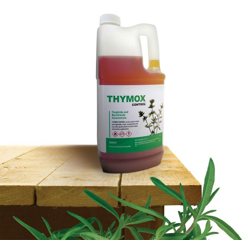 Productos fitosanitarios Thymox