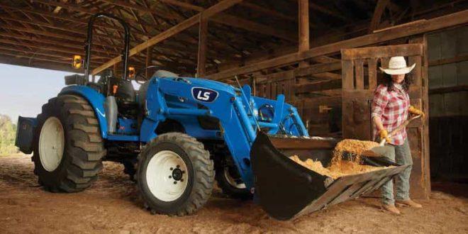 Las ventas de tractores aumentan en Norteamérica en 2020: un 17% en EE. UU. y un 10% en Canadá