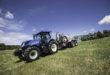 Las ventas de tractores nuevos cierran 2020 con una caída del 11.99%