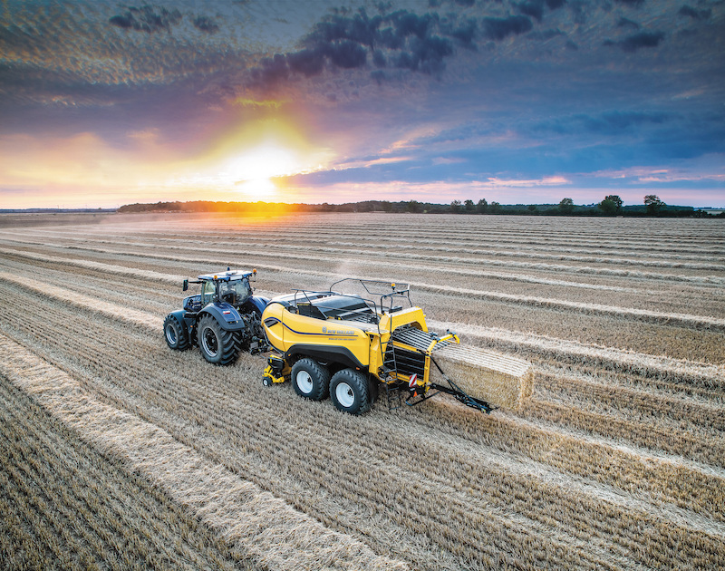 New Holland CNH Industrial