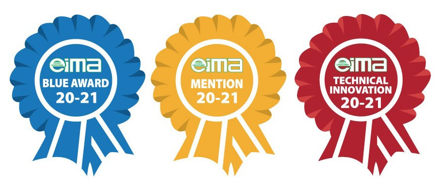 Concurso Novedades Técnicas EIMA 20-21