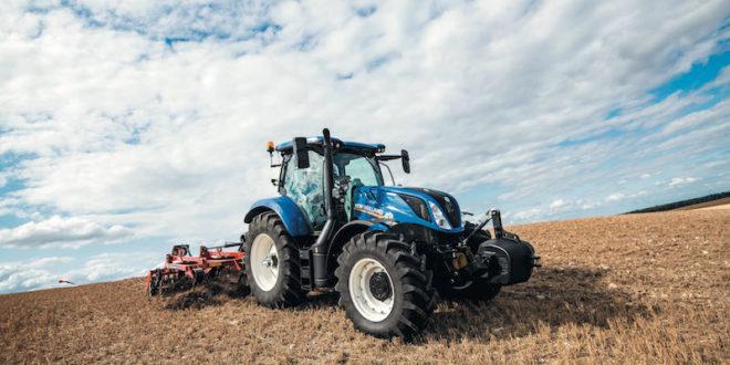 Marzo duplica las ventas de tractores nuevos de hace un año (+92.45%)
