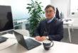 Charlie Park, CEO de Doosan Infracore Europe, repasa 2020 y avanza el futuro