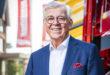 Franz Grimme celebra sus 75 años