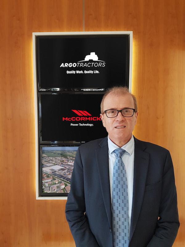 ARGO McCormick