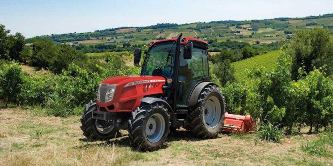 Argo Tractors fortalece su presencia en Turquía