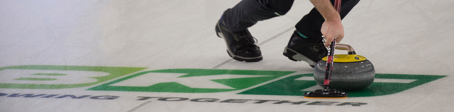 BKT patrocinador del Campeonato Mundial de Curling