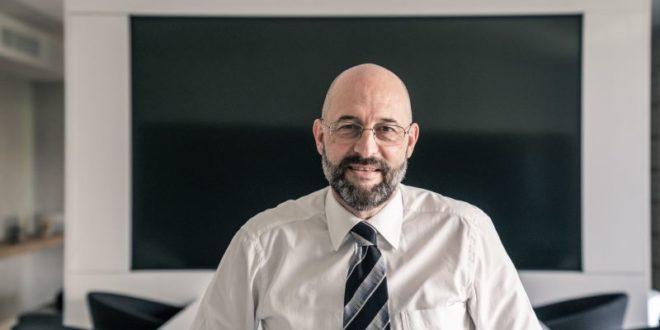 """Denis Piccolo, Product Manager de BKT: """"El neumático del futuro será sostenible, resistente, con propiedades avanzadas, cada vez más productivo y tecnológico"""""""