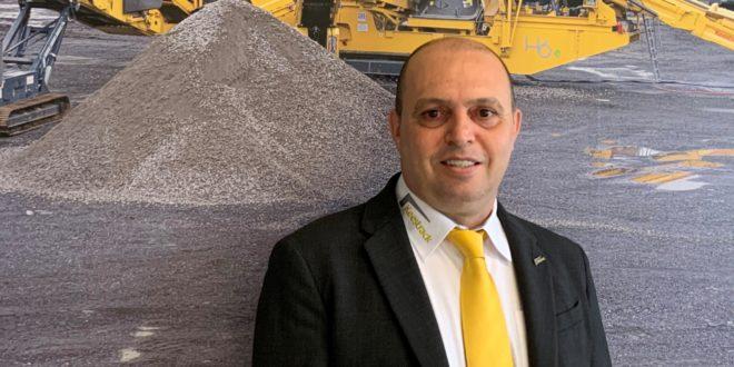 Entrevista ROBERTO LOPES Jr. CEO Goldoni – Keestrack