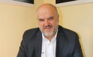 Ramón Martínez, Country Manager de Trelleborg Wheel Systems España, S.A.
