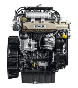 Motor Kohler