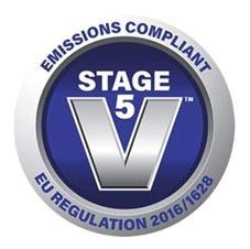 Normativa Stage V