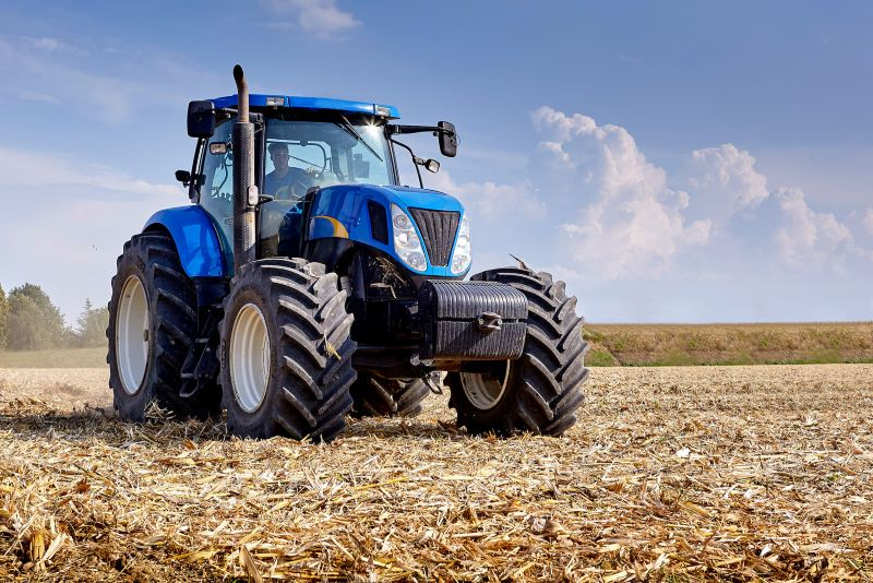 Neumáticos BKT AGRIMAX V-FLECTO
