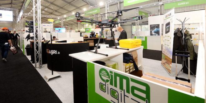 EIMA Digital, el escaparate para la agricultura 4.0