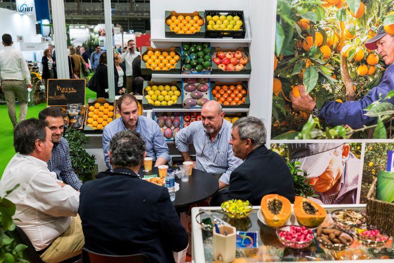 Fruit Attraction en IFEMA