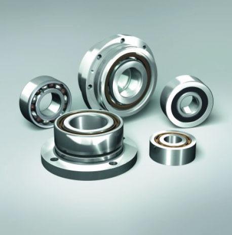 Productos producidos en la planta de Munderkingen de NSK