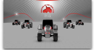 Tractor of the Year YotY