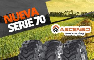Nueva Serie 70 de Ascenso