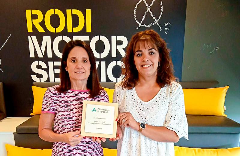 Rodi Motor Services