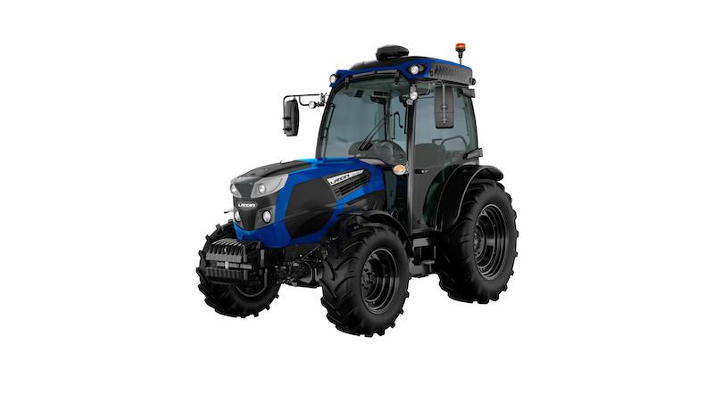Landini Argo Tractors