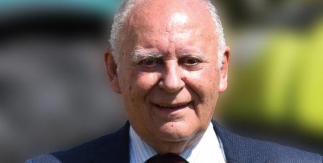 Fallece el profesor Luis Márquez